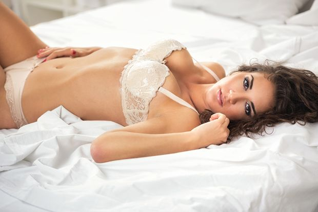 So macht man Frauen Komplimente für die schönsten Körperstellen