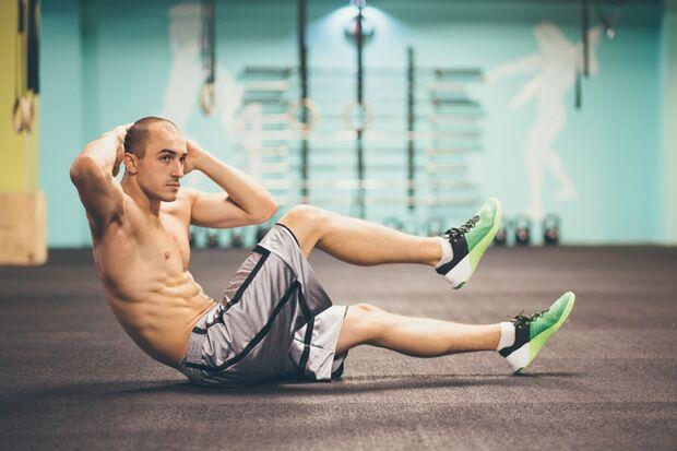 So profitieren Sie vom Muskelgedächtnis