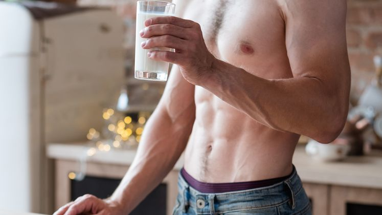 Aminosäuren dienen zum Abnehmen