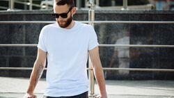 So sieht das perfekte T-Shirt für Männer aus