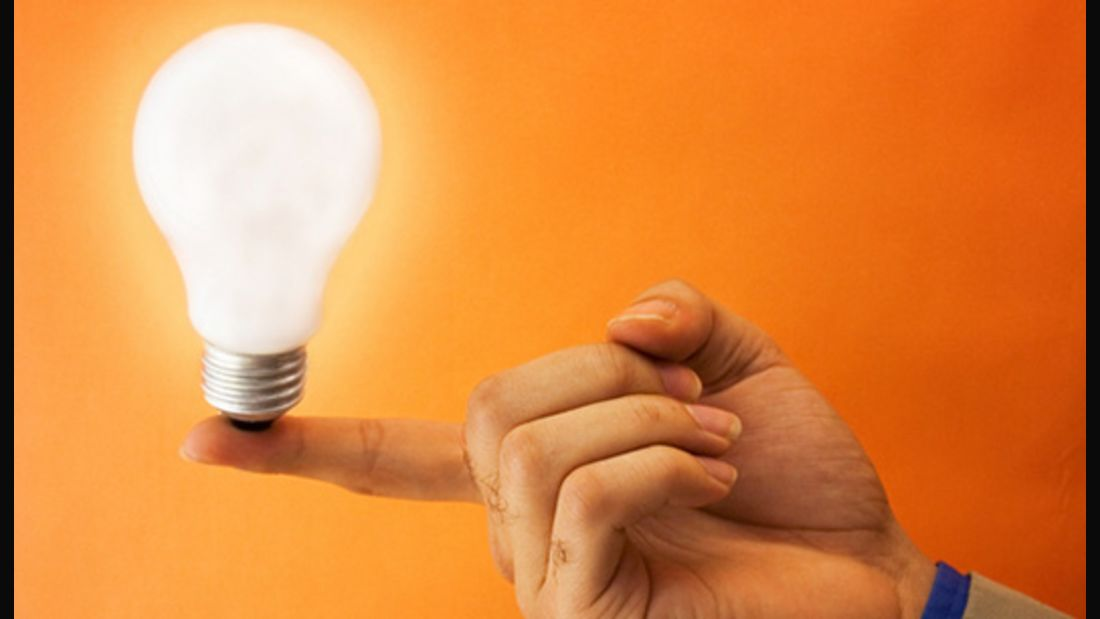 So sparen Sie Strom