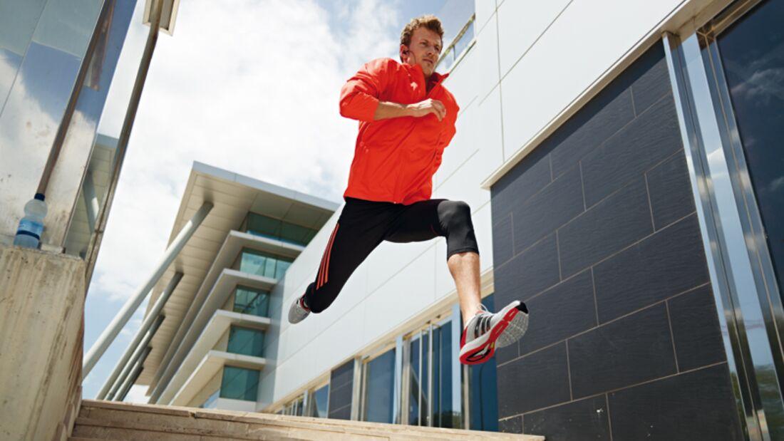 So starten Sie schneller, motivierter und effektiver in die Laufsaison