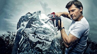 "So trainiert ""Game of Thrones""-Star Nikolaj Coster-Waldau"