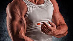 So zerstören Anabolika Ihren Körper