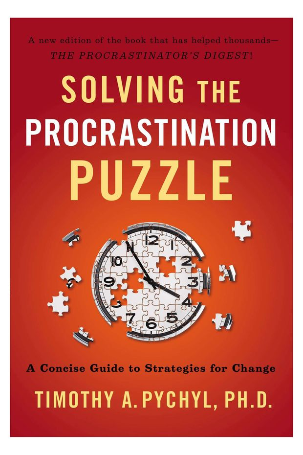 Solving the Procrastination Puzzel