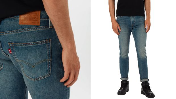 Sommer-Fashion-Sale 2021 / About you Levi's