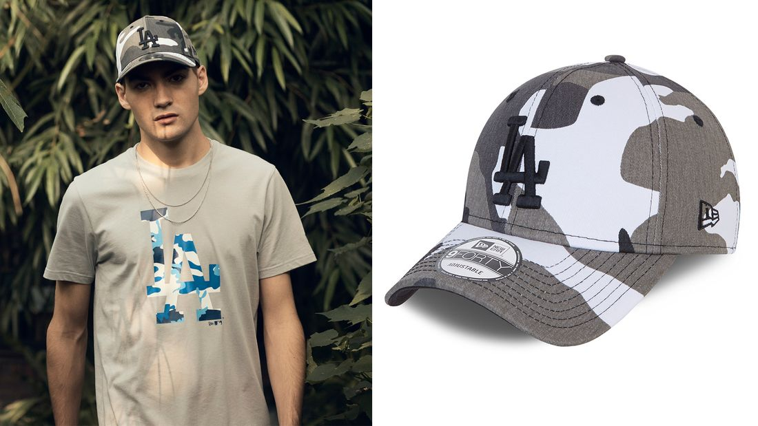 Sommer Hüte & Mützen 2021 / New Era Cap