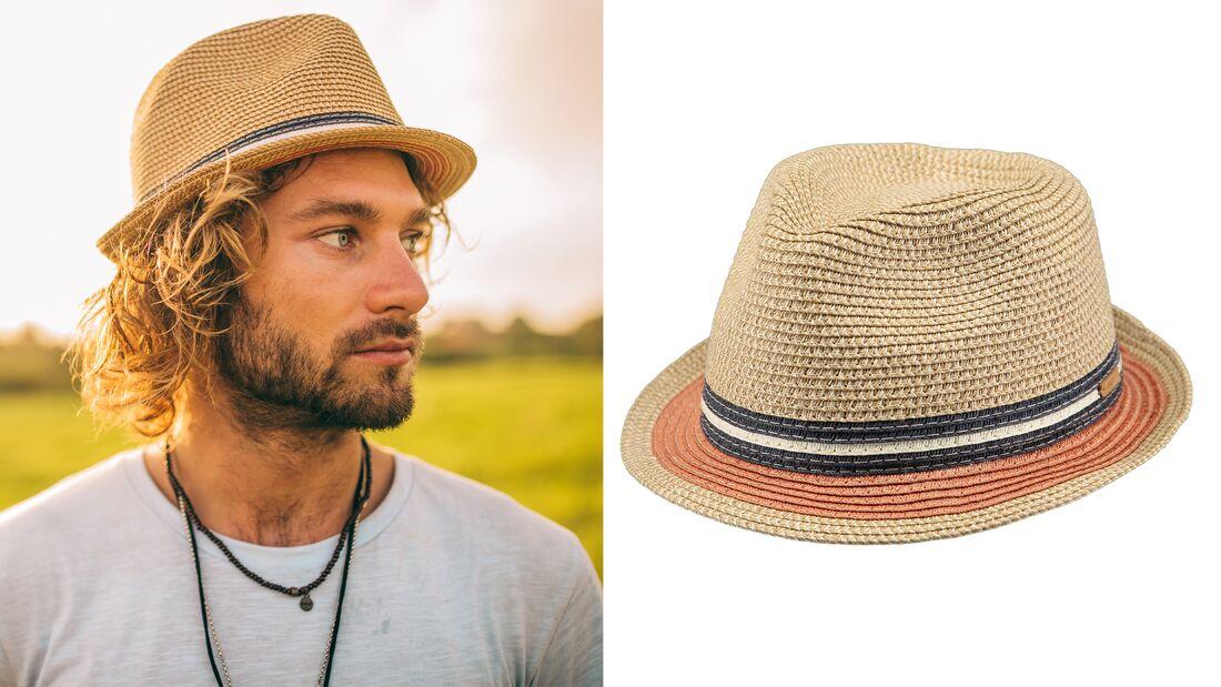 Sommer Hüte & Mützen / Barts