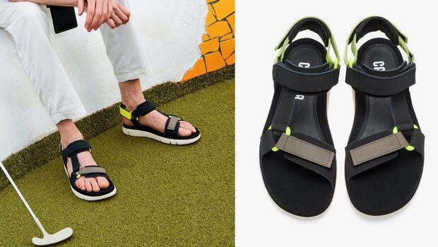 Sommer-Schuhe SS2021 / Camper