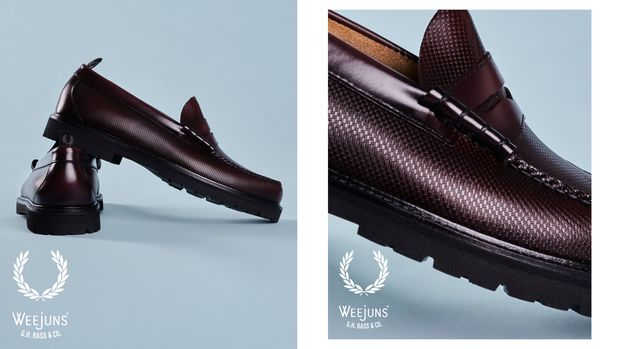 Sommer-Schuhe SS2021 / Fred Perry