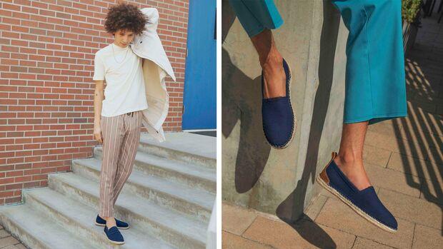 Sommer-Schuhe SS2021 / TOMS