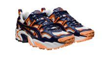 Sommer-Sneaker 2020 / Asics Gel Nandi