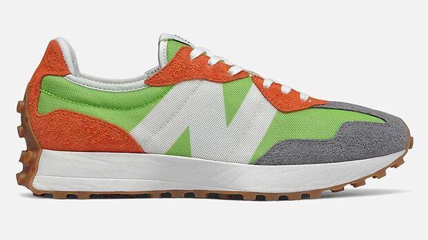 Sommer Sneaker 2020 / New Balance 327
