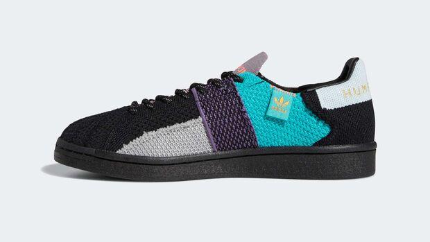 Sommer Sneaker 2020 / Pharrell Williams Superstar