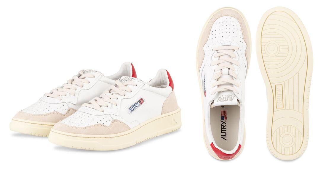 Sommer Sneaker Trends SS 2021 / Autry