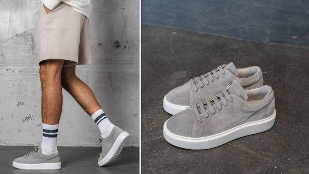 Sommer Sneaker-Trends SS 2021 / Copenhagen
