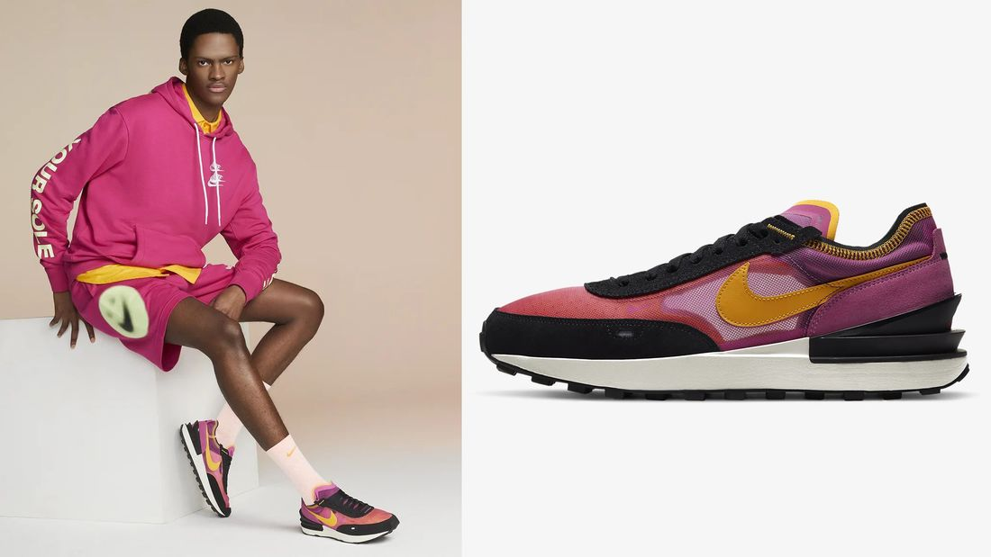 Sommer Sneaker-Trends SS 2021 / Nike
