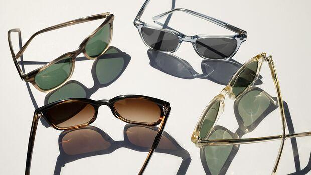 Sonnenbrillen-Trends 2021 / Barton Perreira