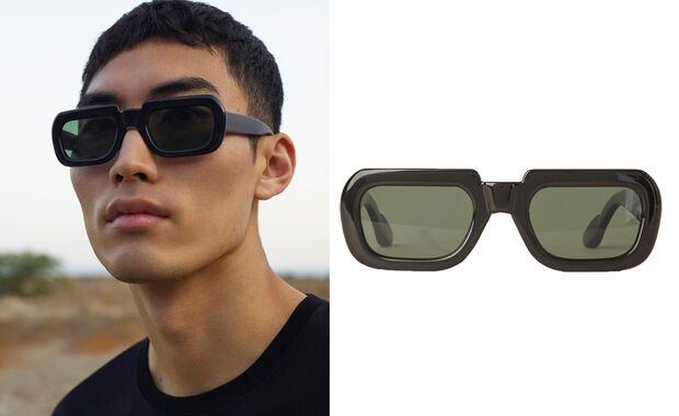 Sonnenbrillen-Trends SS 2021 / COS