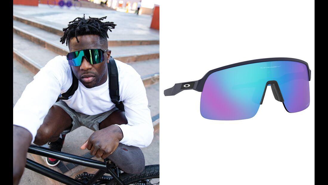 Sonnenbrillen-Trends SS 2021 / Oakley
