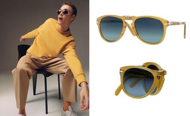 Sonnenbrillen-Trends SS 2021 / Persol