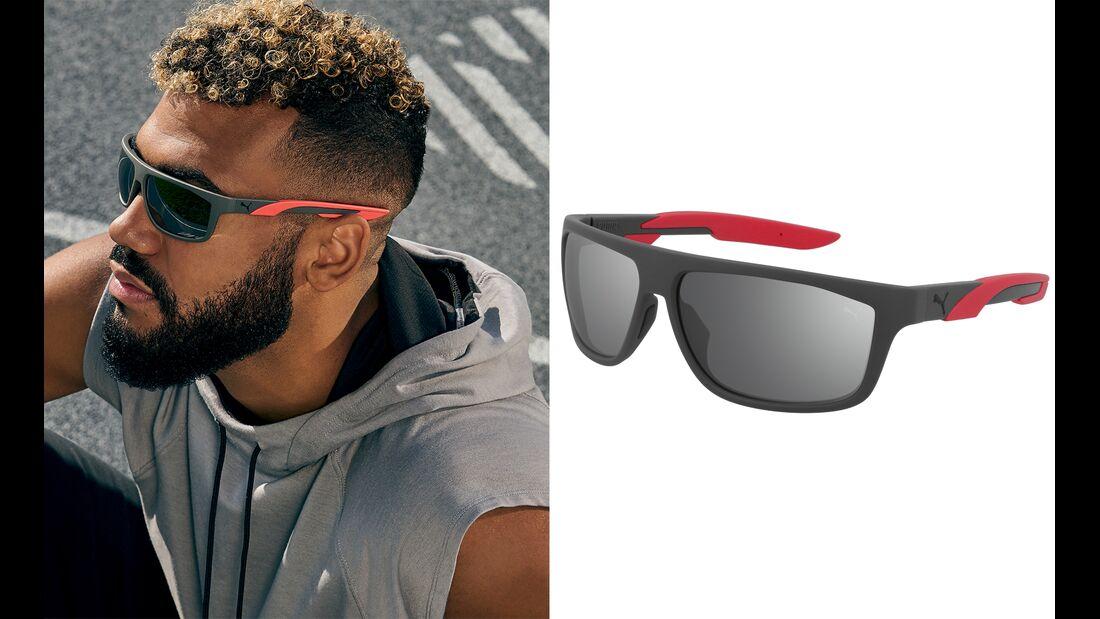 Sonnenbrillen-Trends SS 2021 / Puma