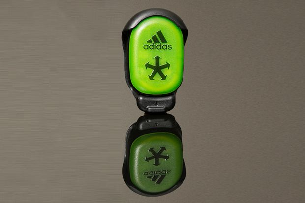 Spielanalyse-Chip Adidas Micoach Speed_Cell