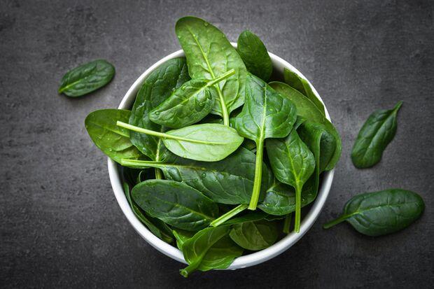 Spinat für starke Nerven
