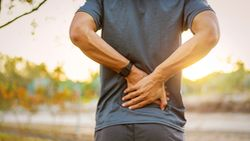 Sport ja oder nein? Wenn der Rücken zwickt kommt es ganz auf die Schmerzursache und die Symptome an