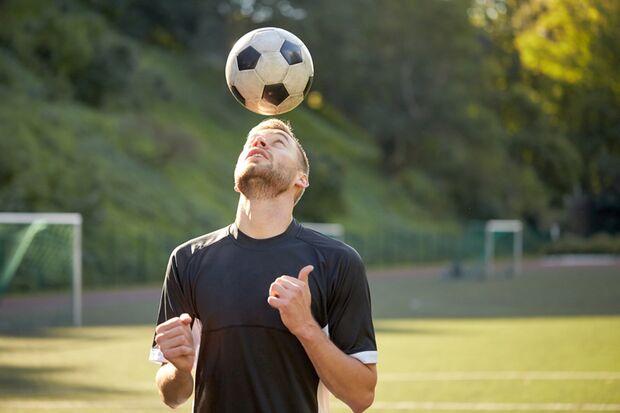 Sport trotz Erkältung?