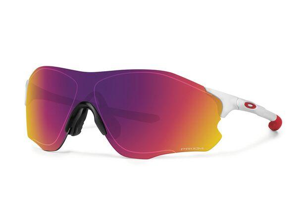 Sportbrille EVZero Path Prizm Road von Oakley