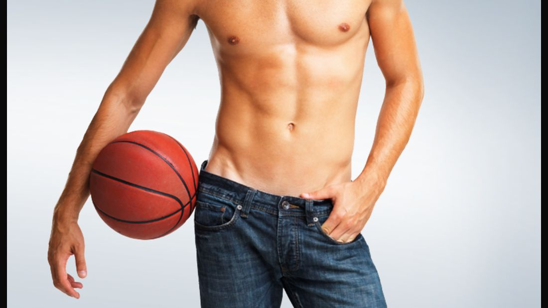 Sportler haben besseres Sperma