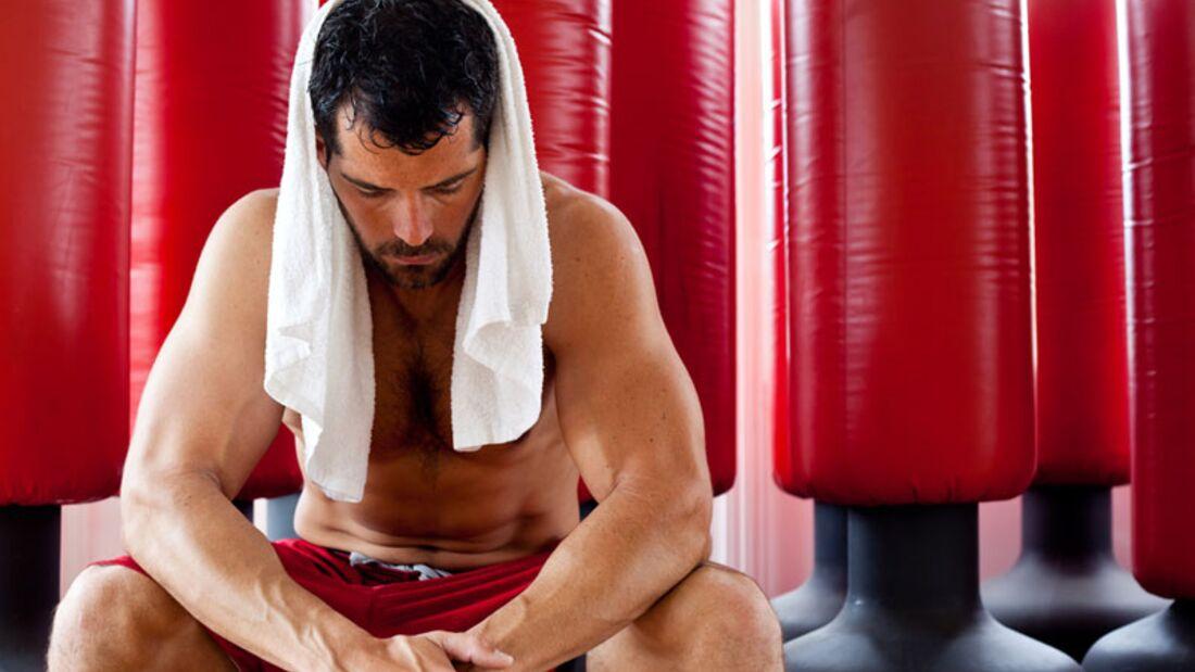 Sportler sollten ihren Ruhepuls kennen