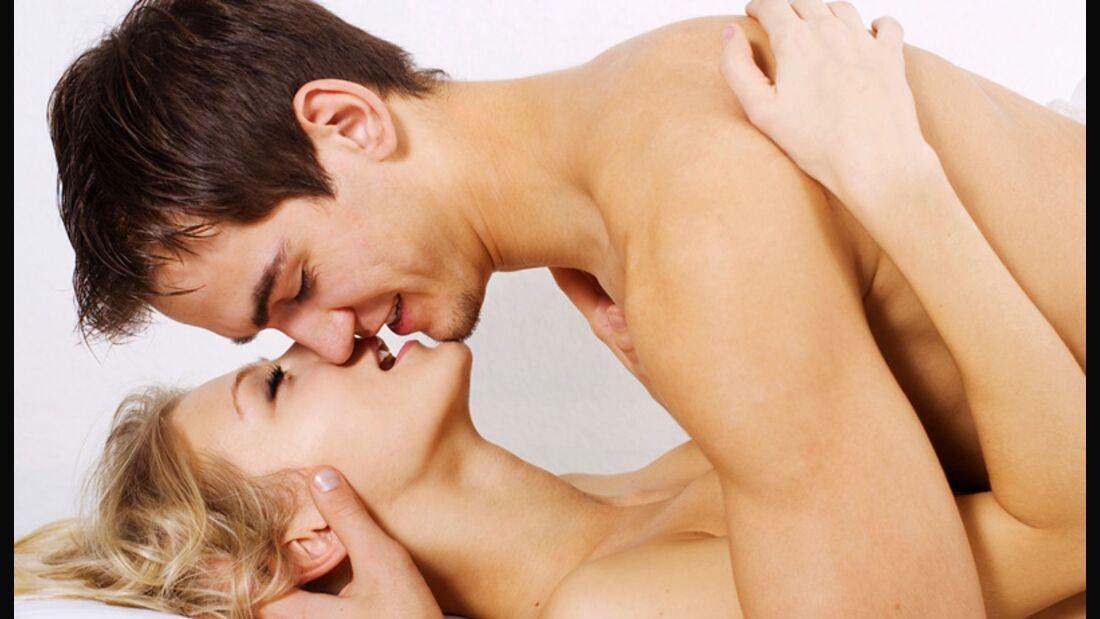 Spürt man die Spirale beim Sex?