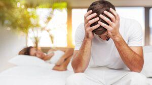 Starke, plötzlich beim Sex auftretende Kopfschmerzen können lebensgefährlich sein