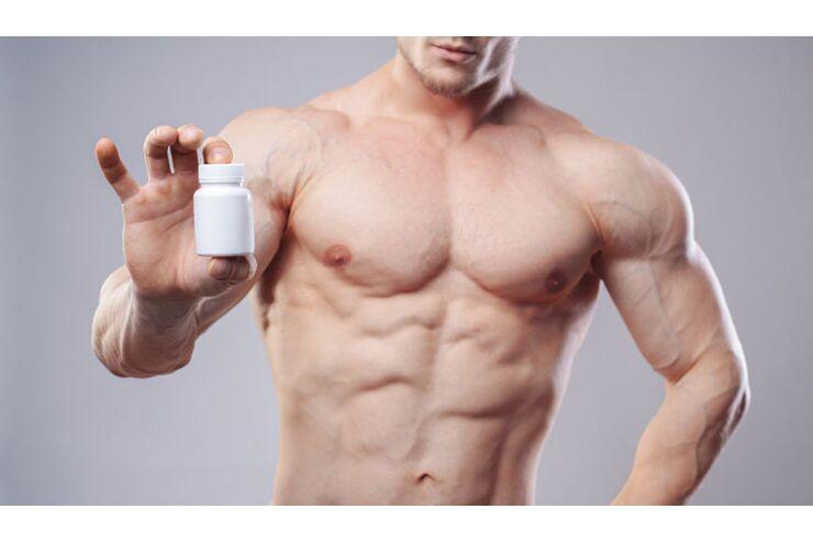 aminosäure tabletten abnehmen