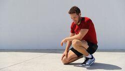 Stille Entzündungen können einen ohne offensichtlichen Grund gesundheitlich in die Knie zwingen