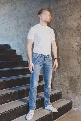 Beine bei männern dünne Dünne Beine