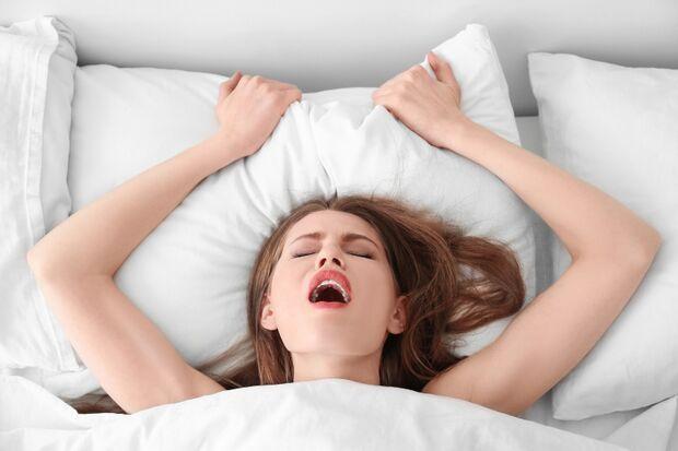 Tantra-Sex verbessert ihre Orgasmusfähigkeit