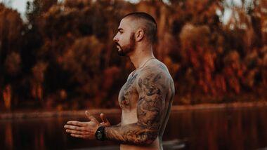 Tattoo-Pflege: So bleiben Tätowierungen lange schön