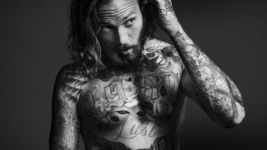 Tattoo-Pflege von SKIN STORIES®