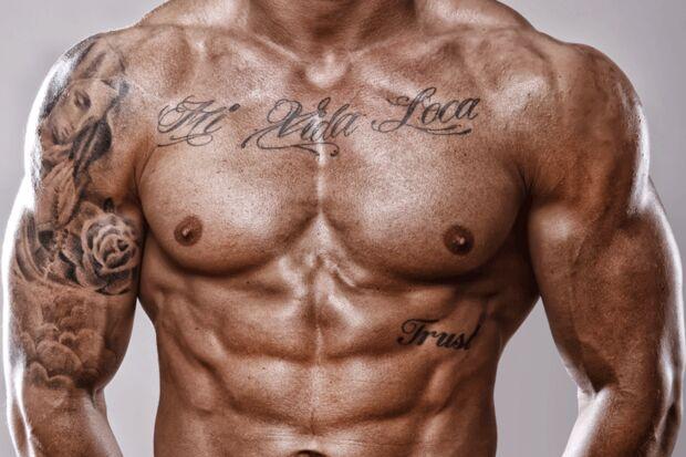 Tattoo Trend Sprüche 2016