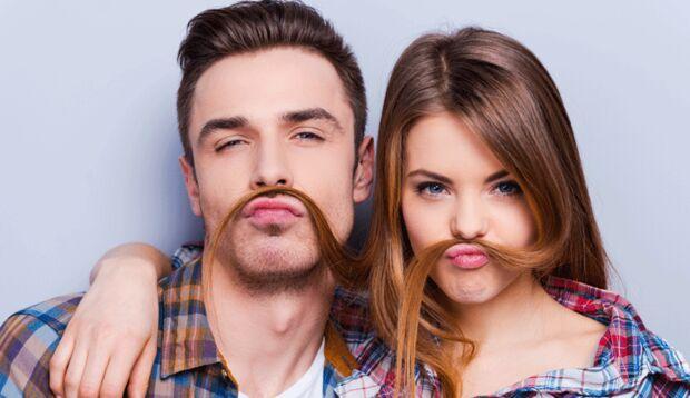 Teamwork beim Movember
