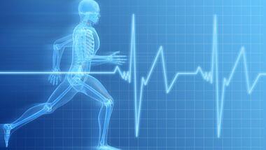 Technik, die Ihnen den Weg zum Arzt erspart