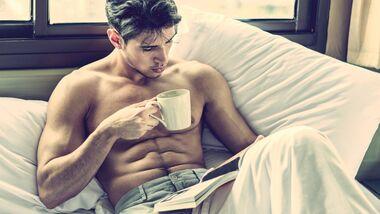 Tee zum Abnehmen: Die 5 besten Sorten!