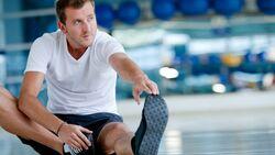 Testen Sie Ihre Beinmuskeln