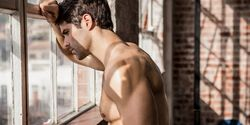 Testosteronmangel kann auch jüngere Männer betreffen