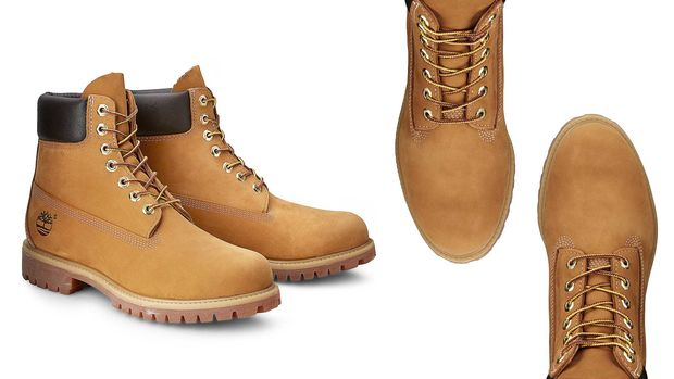 Timberland Boots FW 2020