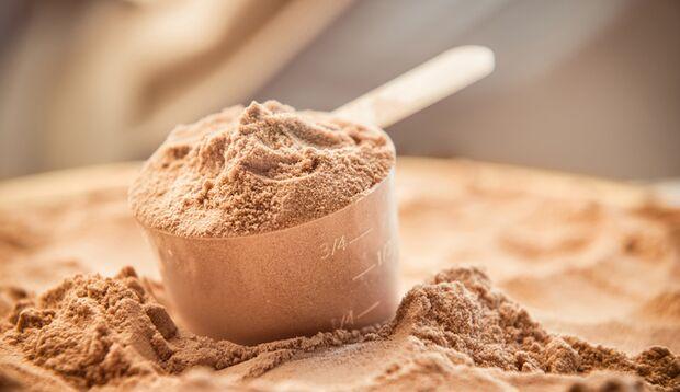 Tipps zum Kauf von Proteinpulver