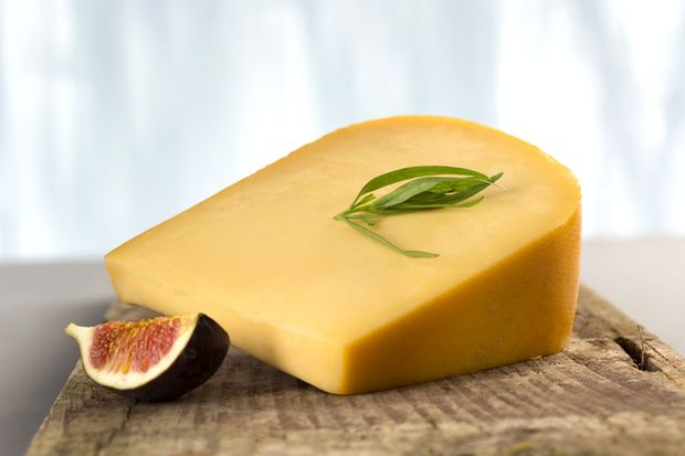Top 10 der eiweißreichen Käsesorten
